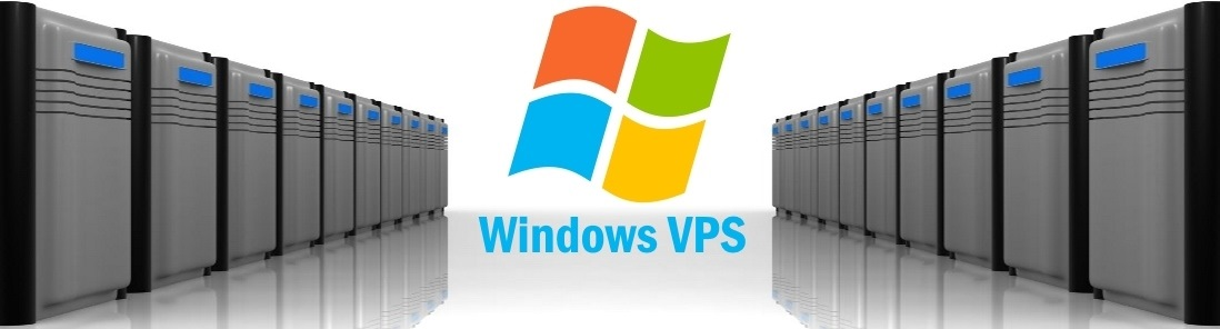 Serveur VPS Windows